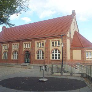 Südfassade / nachher
